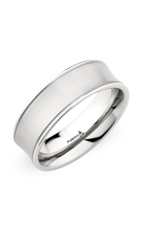 Christian Bauer Men's Wedding Bands 274302 product image