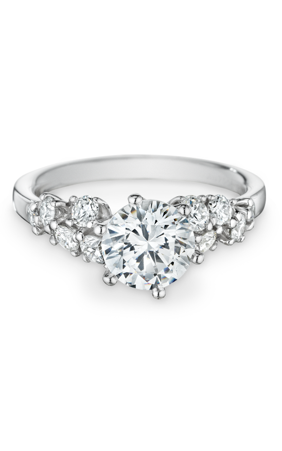 Christian Bauer Engagement Rings 145146 product image
