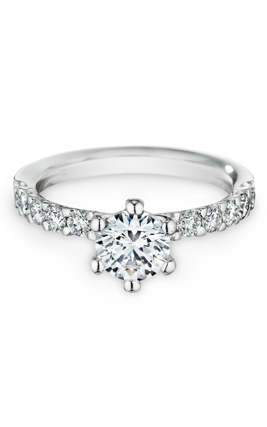 Christian Bauer Engagement Rings 146234 product image