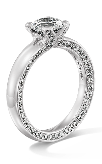 Christian Bauer Engagement Rings 0146225 product image