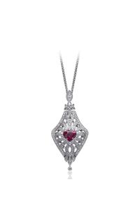 Christopher Designs Necklaces 220P-HS-R