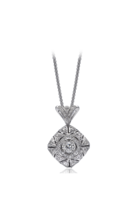 Christopher Designs Necklaces N86P-RD