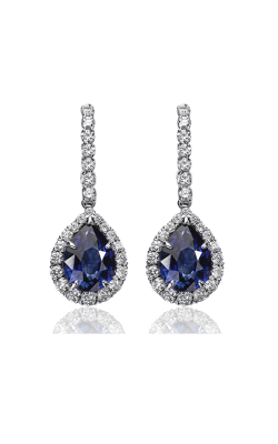 Christopher Designs Earrings G52ER-PER-S product image