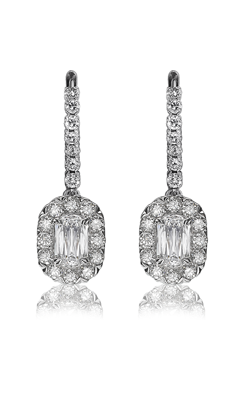 Christopher Designs Earrings L114ER-200 product image