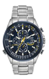 Citizen Atomic Timekeeping AT8020-54L