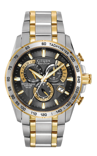 Citizen Men's Chronograph AT4004-52E