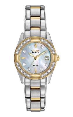 Citizen Diamond EW1824-57D product image