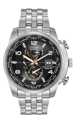 Citizen World Time A-T AT9010-52E product image