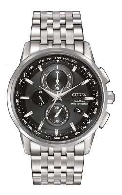 World Chronograph A-T 's image