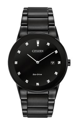 Citizen Axiom AU1065-58G product image