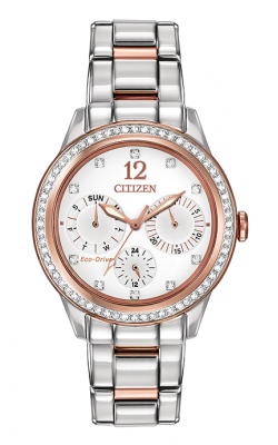 Citizen SILHOUETTE CRYSTAL FD2016-51A product image