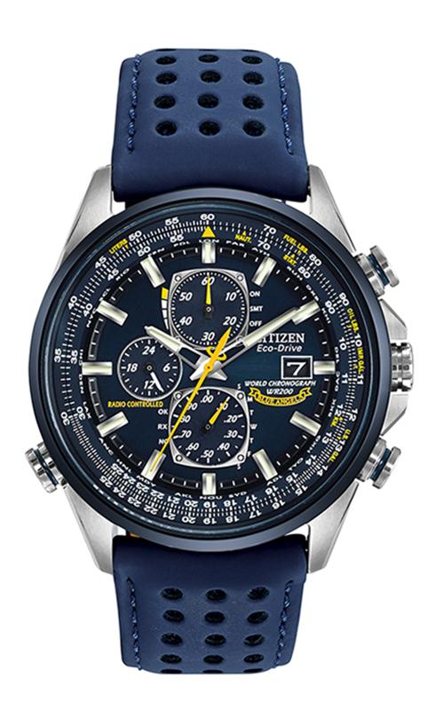 Citizen Atomic Timekeeping AT8020-03L product image