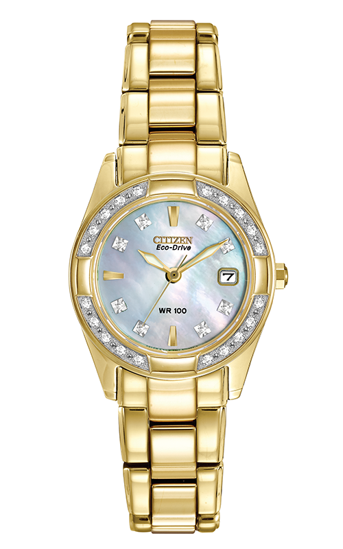 Citizen Diamond EW1822-52D product image