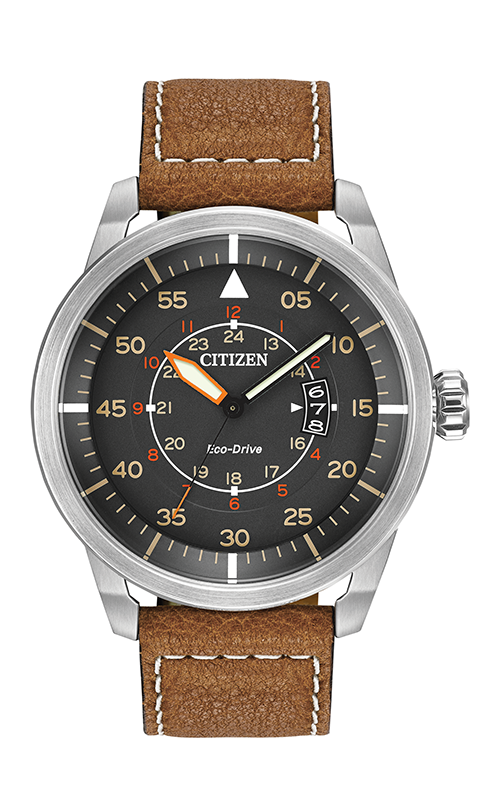 Citizen Avion AW1361-10H product image