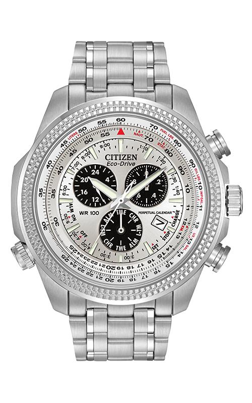 Citizen Men's Chronograph BL5400-52A product image
