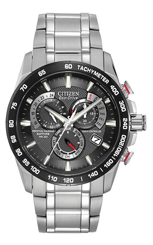 Citizen Men's Chronograph AT4008-51E product image