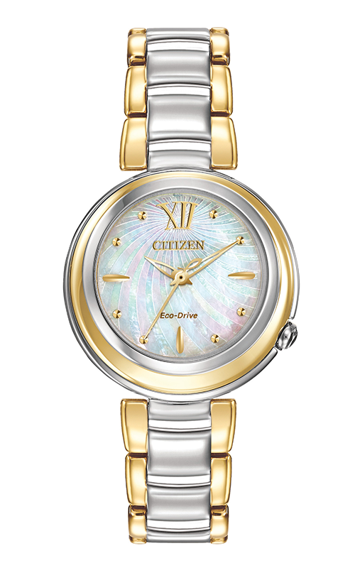 Citizen L Sunrise  EM0337-56D product image