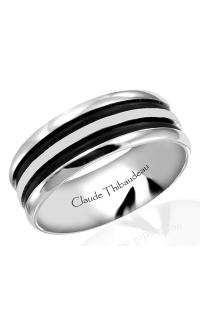 Claude Thibaudeau Black Hevea PLT-1570-H