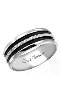 Claude Thibaudeau Black Hevea PLT-1585-H