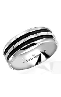 Claude Thibaudeau Black Hevea PLT-1584-H