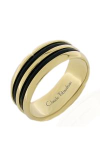 Claude Thibaudeau Black Hevea PLT-2586-H