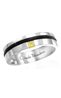 Claude Thibaudeau Black Hevea PLT-1664-H