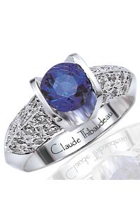 Claude Thibaudeau Colored Stone PLT-194