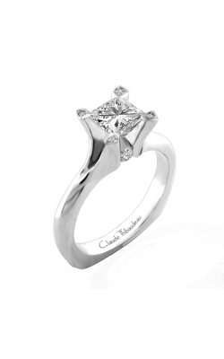 Claude Thibaudeau La Royale Engagement Ring MODPLT-1761 product image
