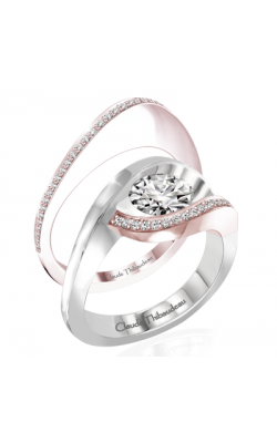 Claude Thibaudeau Petite Designs PLT-10007R-MP product image