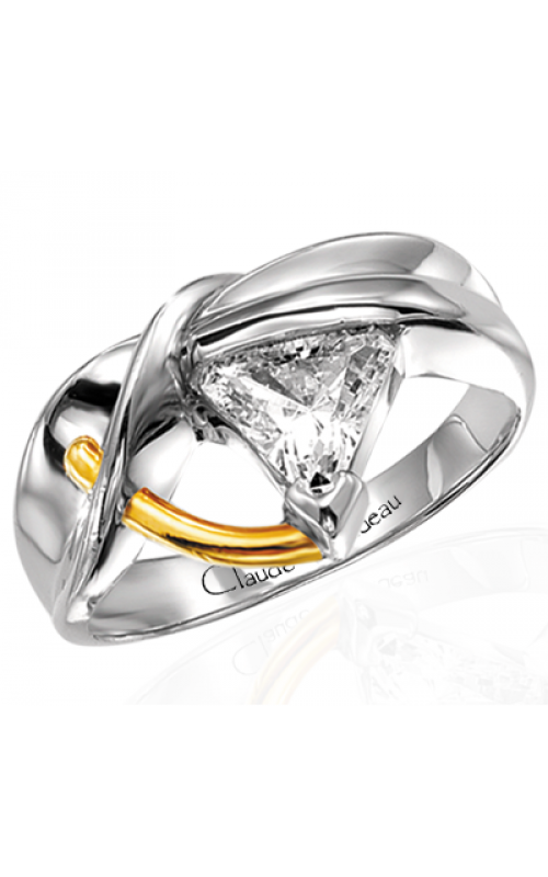 Claude Thibaudeau Pure Perfection Engagement ring PLT-1109 product image