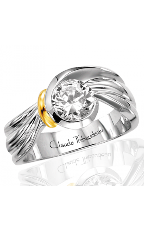 Claude Thibaudeau Avant-Garde PLT-1417 product image