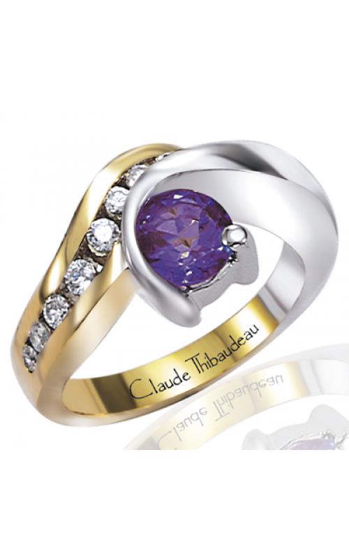 Claude Thibaudeau Colored Stone PLT-2069 product image