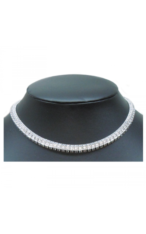 Claude Thibaudeau Necklace PLTCOL-10027 product image