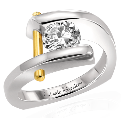 Claude Thibaudeau Pure Perfection PLT-1626 product image