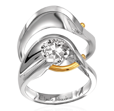 Claude Thibaudeau Pure Perfection PLT-1245 product image