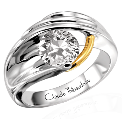 Claude Thibaudeau Pure Perfection PLT-1124 product image