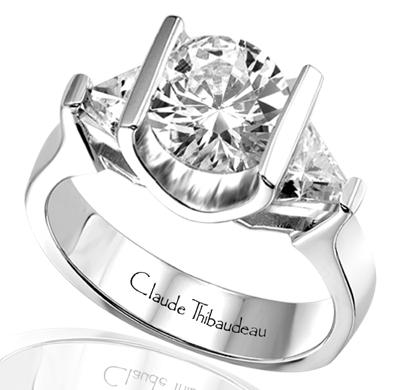 Claude Thibaudeau La Trinite PLT-1283 product image