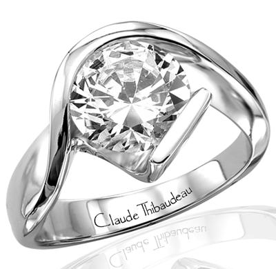 Claude Thibaudeau Avant-Garde PLT-1550 product image