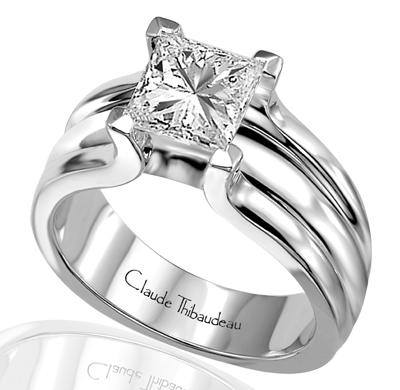 Claude Thibaudeau Simplicite PLT-1453 product image