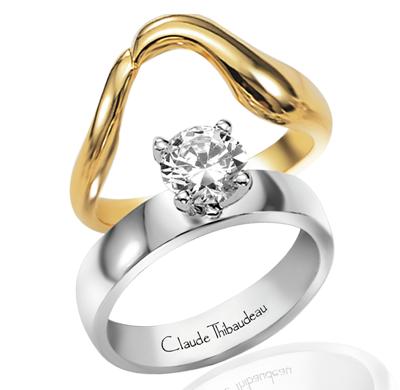 Claude Thibaudeau Simplicite PLT-1272 product image