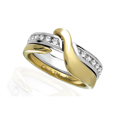 Claude Thibaudeau The Inseparables IF-162-F product image