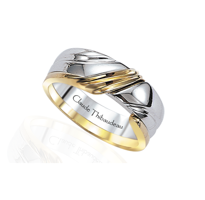 Claude Thibaudeau The Inseparables IF-17-F product image