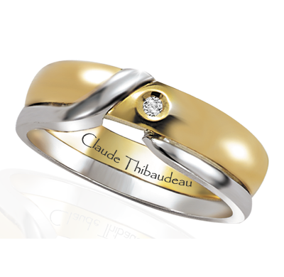 Claude Thibaudeau The Inseparables IF-123-H product image