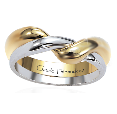 Claude Thibaudeau The Inseparables IF-104-H product image