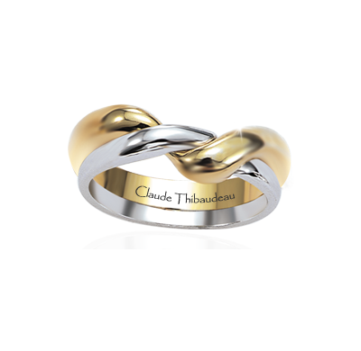 Claude Thibaudeau The Inseparables IF-104-F product image