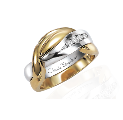 Claude Thibaudeau The Inseparables IF-166-F product image