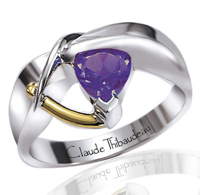 Claude Thibaudeau Colored Stone PLT-1209 product image
