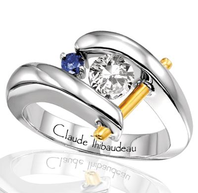 Claude Thibaudeau Colored Stone PLT-116 product image