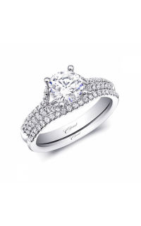 Coast Diamond Charisma LC10008 WC10008