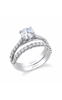 Coast Diamond Charisma LC5219 WC5219A